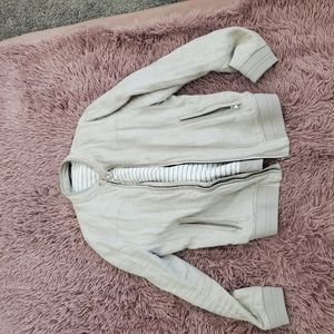 Zara mens linen Jacket
